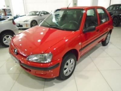 Peugeot 106 1.0 Selection 8v Gasolina 4p Manual