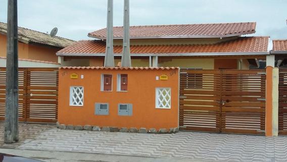 Casa À Venda Em Itanhaém Por Apenas R$ 170 Mil - Ref. 6512 E
