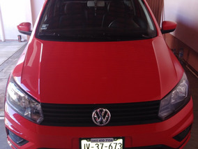 Volkswagen Saveiro Trendline Mt Doble Cabina: $285,000