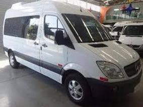 Mercedes-benz Sprinter Van