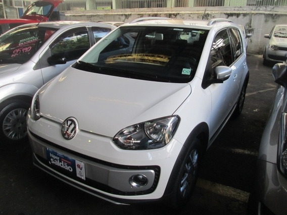 Volkswagen Cross Up 1.0 Mpi 12v Flex 4p Automatizado