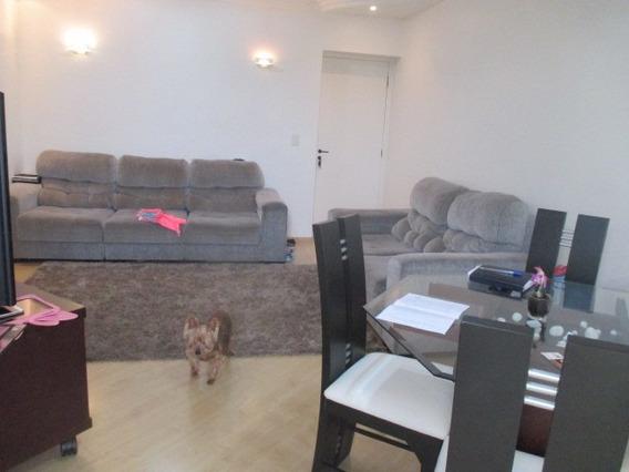 Apartamento Cambuci Sao Paulo Sp Brasil - 2458
