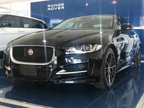 Jaguar Xe R Sport 2.0 T