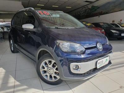 Volkswagen Up! Cross Up! Cross 1.0 Tsi Total Flex 12v 5p Fl