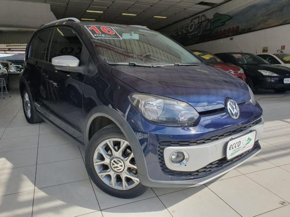 Volkswagen Up! Cross Up! Cross 1.0 Tsi Total Flex 12v 5p Fl