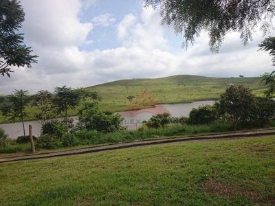 Terreno À Venda, 1350 M² Por R$ 160.000 - Alto Da Ponte - São José Dos Campos/sp - Te0396