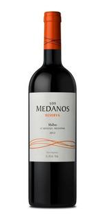 Vinecol - Los Medanos - Malbec Reserva