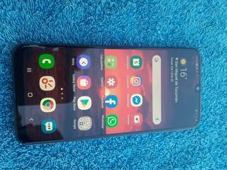 Samsung Galaxy A30 - 3gb Ram - 32gb Mem