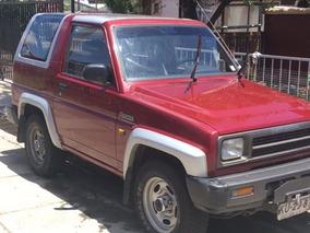 Jeep Feroza Año 93