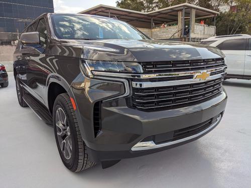Imagen 1 de 14 de Nueva Chevrolet Suburban Lt 2021