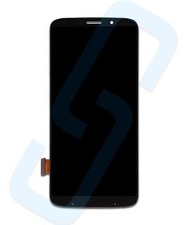 Frontal Tela Touch Motorola Z3 Play + Película