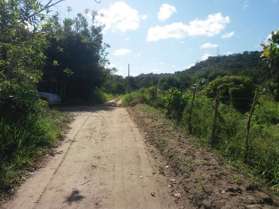 Terreno Em Monjope, Igarassu/pe De 1000m² À Venda Por R$ 25.000,00 - Te30952