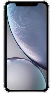 iPhone Xr 256gb Celular Usado Seminovo Branco Excelente
