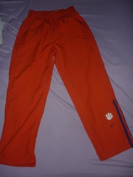 E Pantalon Jogging Nike Rompeviento Dri Fit Talle Xl Art 126
