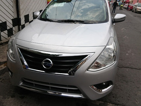 Nissan Versa 1.6 Exclusive Navi At Remato Oportunidad