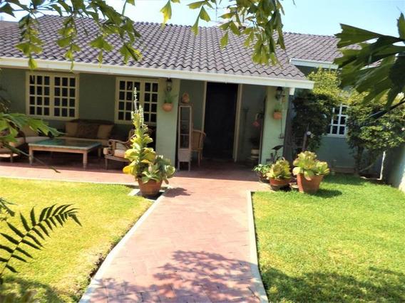 Casa En Venta Los Palos Grandes Rah7 Mls19-8948