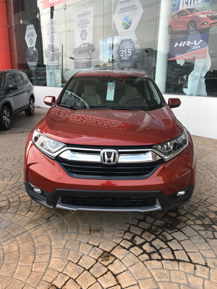 Honda Cr-v 1.5 Turbo Plus Cvt 2019