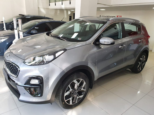 Kia Sportage Lx At