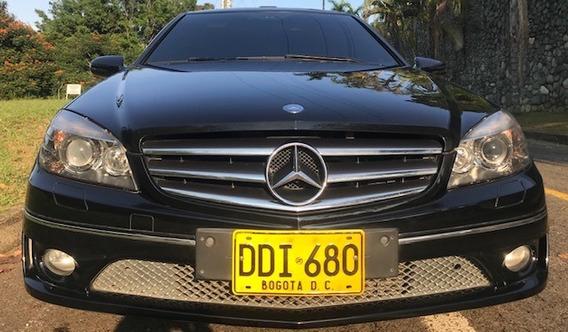 Mercedes-benz Clase Cl Clc 200
