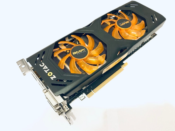 Zotac Geforce Gtx 770