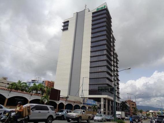 Oficina En Alquiler Barquisimeto Rah: 20-22344
