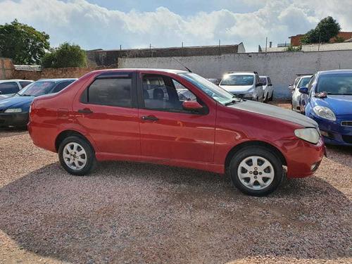 Imagem 1 de 9 de Fiat Siena 1.0 Mpi 8v Fire Flex Mec.