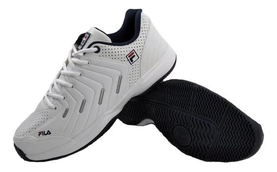 Zapatillas Fila Lugano 5.0 Tenis Hombre 732054 Empo2000