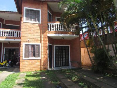 551-apartamento Em Condomínio 2 Dormitórios,1 Banheiro 2 Vag