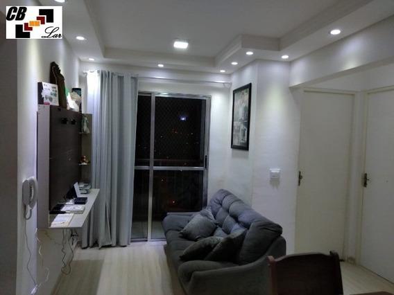 Apartamento - Ap00288 - 33812974
