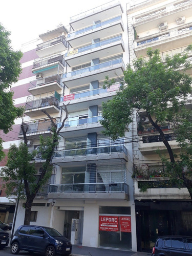 Departamento A Estrenar 1 1/2 Ambientes - Almagro - Subtes