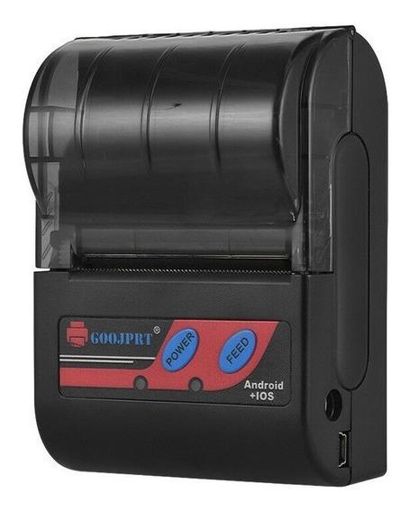 Impresora Bluetooth Portátil Facturas / Etiquetas / Térmica