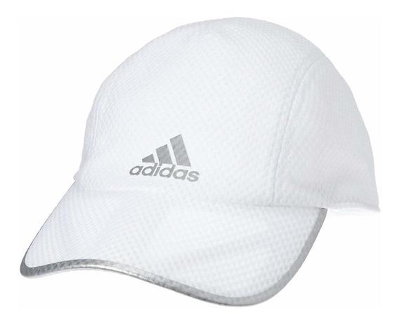 Gorra adidas Climacool Running Blanca