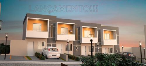 Imagem 1 de 12 de Village À Venda, 69 M² Por R$ 254.350,00 - Residencial São Francisco - São José Dos Campos/sp - Vl0009