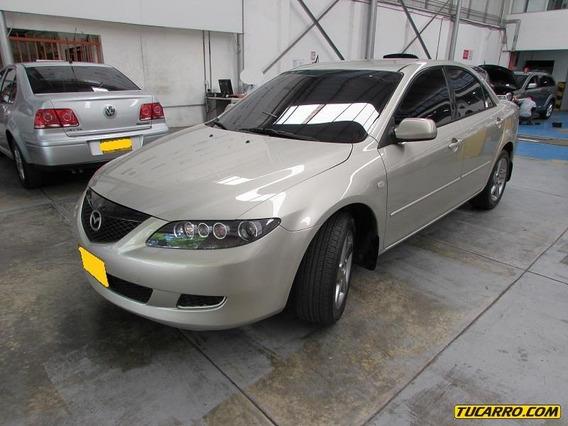 Mazda Mazda 6 At 2000cc 4p