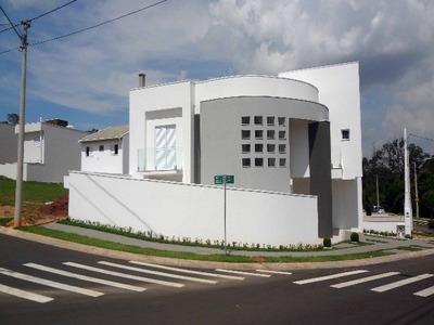 Vendo Casa Condomínio Montreal Indaiatuba - Ca04608 - 2868788