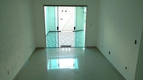 Casa Para Venda, 3 Dormitórios, Novo Horizonte - Macaé - 1050