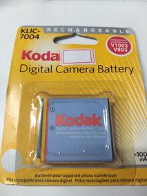 Bateria Kodak Klic-7004