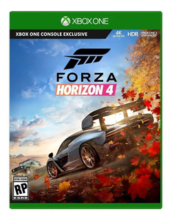 Forza Horizon 4 - Xbox One - Msi