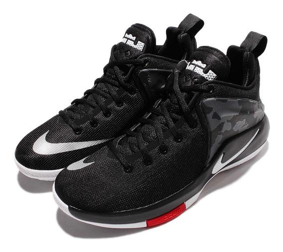 Zapatillas Nike Zoom Tenis Baloncesto Deportivas Original