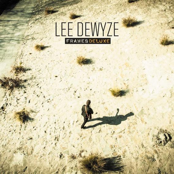 Lp Lee Dewyze - Frames (lacrado/pronta Entrega)