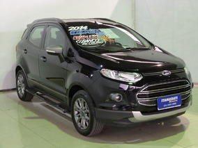 Ford Ecosport 1.6 Freestyle Flex (4614)