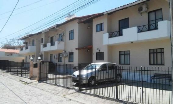 Apartamento No Centro De São Pedro Da Aldeia !!! - 3155