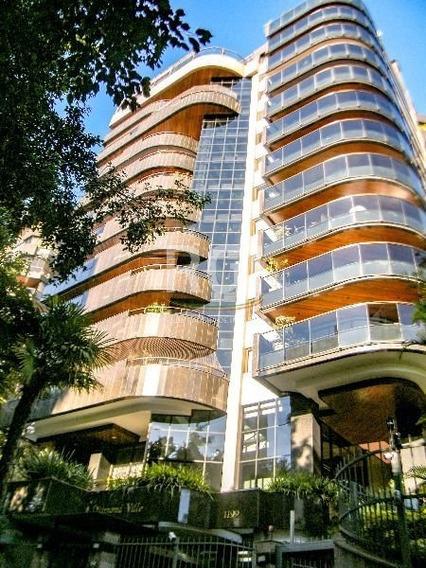 Apartamento Em Petrópolis Com 3 Dormitórios - Gs3414