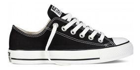 Tênis Converse All Star Ct As Core Ox Preto Ct00010002