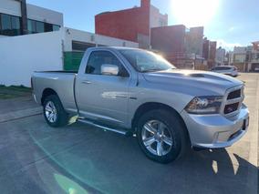 Dodge Ram Rt 4x4