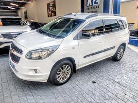 Chevrolet Spin 1.8 Advantage 8v Flex 4p Automático 2013/2014