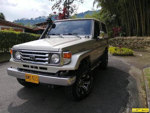 Toyota Land Cruiser 100  4.5 Gasolina