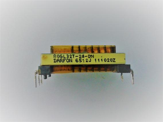 Transformador Micro Trafo 80gl32t-24-dn