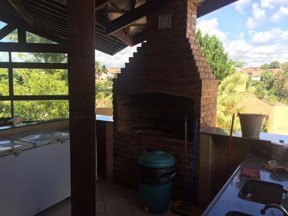 Casa Em Zona Rural, Gravatá/pe De 240m² 4 Quartos Para Locação R$ 3.000,00/mes - Ca171819