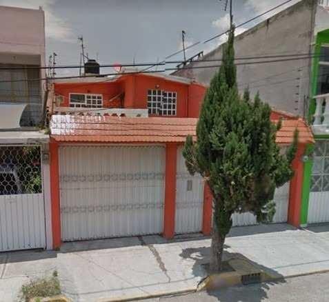 Bonita Casa En Jardines De Morelos 5 Secc